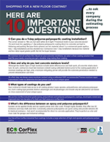 10 Questions to Ask Every Contractor